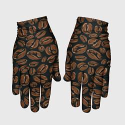 Перчатки Арабика цвета 3D — фото 1