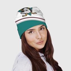 Шапка Anaheim Ducks Selanne цвета 3D — фото 2