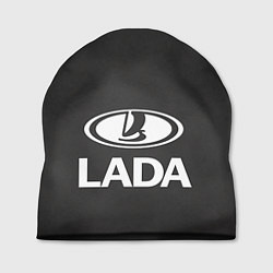 Шапка Lada цвета 3D — фото 1