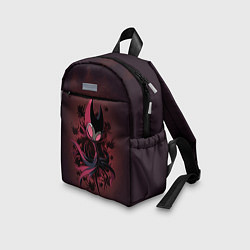 Детский рюкзак Hollow Knight цвета 3D-принт — фото 2