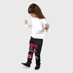Брюки детские Akirа цвета 3D — фото 2