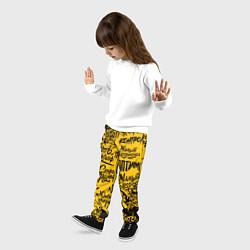 Брюки детские МАКС КОРЖ цвета 3D — фото 2