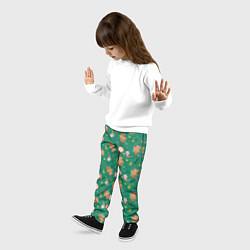 Брюки детские Белоснежка цвета 3D — фото 2