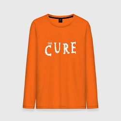 Мужской лонгслив The Cure