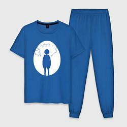 Мужская пижама Приоритет чудо-яйца