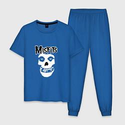 Мужская пижама Отбросы
