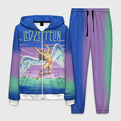 Костюм мужской Led Zeppelin: Angel цвета 3D-белый — фото 1