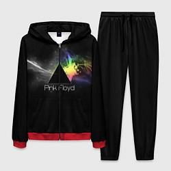 Костюм мужской Pink Floyd Logo цвета 3D-красный — фото 1