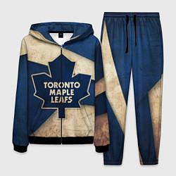 Костюм мужской HC Toronto: Old Style цвета 3D-черный — фото 1