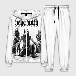 Костюм мужской Behemoth цвета 3D-белый — фото 1