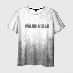 Мужская 3D-футболка с принтом The Walking Dead: Shadows, цвет: 3D, артикул: 10084967603301 — фото 1