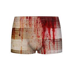 Трусы-боксеры мужские Бинты 1 цвета 3D-принт — фото 1