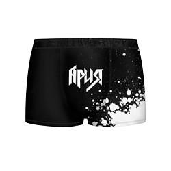 Трусы-боксеры мужские Ария цвета 3D — фото 1