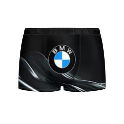 Трусы-боксеры мужские BMW цвета 3D — фото 1
