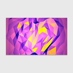 Бумага для упаковки Texture цвета 3D — фото 1