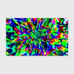 Бумага для упаковки Оксид красок цвета 3D — фото 1