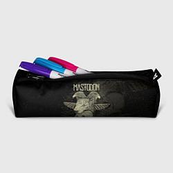 Пенал для ручек Mastodon цвета 3D-принт — фото 2