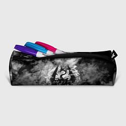Пенал для ручек THE ELDER SCROLLS цвета 3D-принт — фото 2