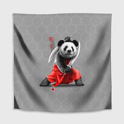 Скатерть для стола Master Panda цвета 3D — фото 1