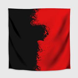 Скатерть для стола Blood Rage цвета 3D — фото 1