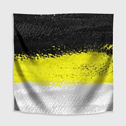Скатерть для стола Имперский флаг 1858 года цвета 3D — фото 1
