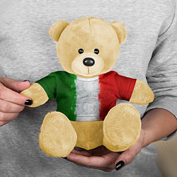 Игрушка-медвежонок Italian цвета 3D-желтый — фото 2