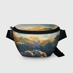 Поясная сумка The XX цвета 3D — фото 1