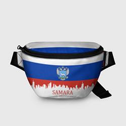Поясная сумка Samara: Russia цвета 3D — фото 1