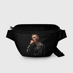 Поясная сумка Элджей цвета 3D — фото 1