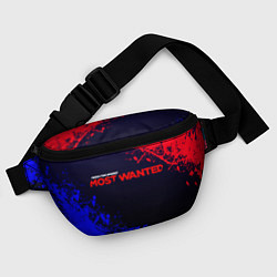 Поясная сумка NFS Most Wanted цвета 3D-принт — фото 2