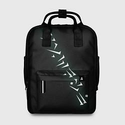Рюкзак женский Dovahkin цвета 3D — фото 1