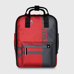 Женский рюкзак Toyota