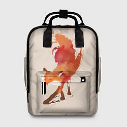 Женский рюкзак Paint Fox