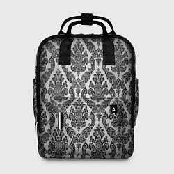 Женский рюкзак Гламурный узор