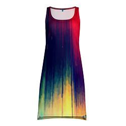 Туника женская Stylize color цвета 3D — фото 1