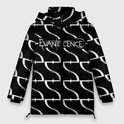 Куртка зимняя женская Evanescence - фото 1
