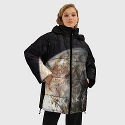Куртка зимняя женская Плутон - фото 2