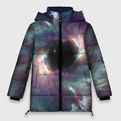 Куртка зимняя женская Star light space - фото 1