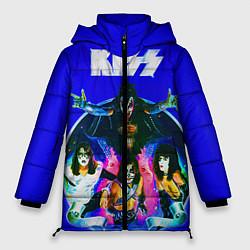 Женская зимняя куртка Kiss Show