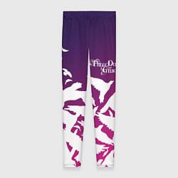 Леггинсы женские Three Days Grace цвета 3D — фото 1